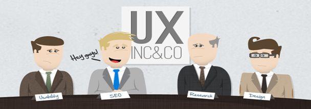 SEO y UX: llevémonos bien, vendámonos mejor